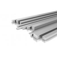Superalloy Nickel Alloy Inconel Flat Bar 600 625 718 725 750 907 Manufactures