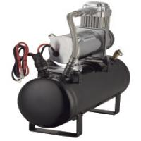 Heavy Duty Air Compressor With Tank 12V 120 To 150 Psi Air Tank Manufactures