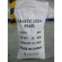 Caustic Soda Flakes 96% 98% 99% Manufactures
