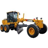Road Construction Grader , Road Construction Equipment Energy Saving Manufactures