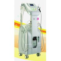 Omnipotent Oxygen Injection Machine With LED Light Therapy Microcurrent BIO Manufactures