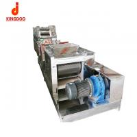 China Durable Automatic Noodle Making Machine 83kw Integral Structure Easy Assemble on sale