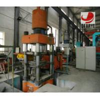 DYS430 automatic cement AAC block production line Manufactures