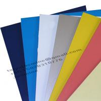 Aluminum Sheets fire proof  Manufactures