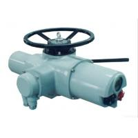 Buy cheap High Speed Type Electric Actuator from wholesalers