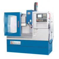 Buy cheap Cnc Centre Lathe 800kg Max Loading Capacity from wholesalers