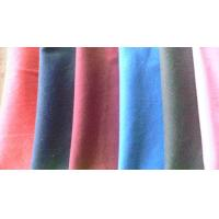 Quality wholesale 100 cotton yarn dyed woven flannel fabric with construction for sale