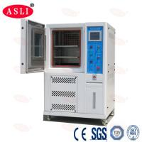 Floor Stand Laboratory Climate Auto Testing Machines Temperature Chamber Manufactures