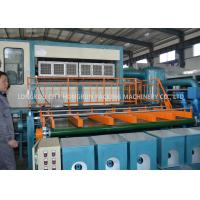 Automatic Pulp Molding Paper Egg Tray Forming Machine 6000 PCS / H Manufactures