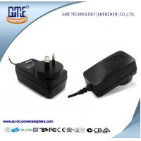 AU 18W 12V 1.5A Wall Mount Power Adapter for Water Purifier , wall wart adapter Manufactures