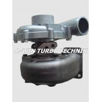 K27 115-01/02 Turbocharger Replacement For KAMAZ Truck Manufactures