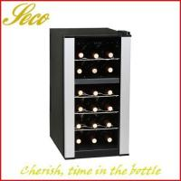 New designed thermoelectronic Wine Cooler Manufactures