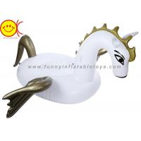 China Pegasus Float Luxury Giant Inflatable Water Pool Swimming SHIPS FROM China wholesale