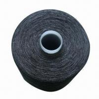 28NM Fancy Yarn, Made of Linen Manufactures