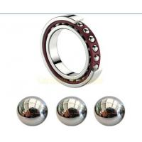 China AISI 420 304 Stainless Steel Ball Bearing Balls 0.5-200mm Fair Corrosion Resistance on sale