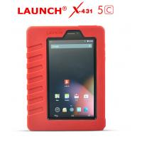 China 2015 the Latest product LAUNCH X431 5C(X431 v) Wifi/ Bluetooth Tablet Full System OBD diagnostic on sale