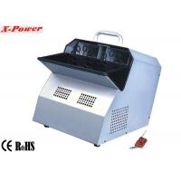100w Double Wheel Big Bubble  Machines Bubble Maker For Professional Occasion  X-021L Manufactures