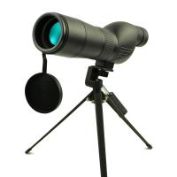 Optics Monoscope Spotting Scope 60mm / Long Range Shooting Spotting Scope Manufactures