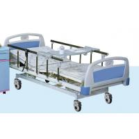Three Function Luxurious electric care bed Manufactures