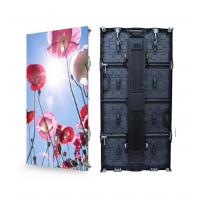 China EPISTAR Full Color Led Message Board Signs Advertising Media MBI5124 Driving IC on sale