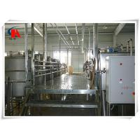 China Commercial Water Purification Machine Equipped With Pretreatment System on sale