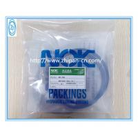HB20G HB30G Breaker Seal Kit 70 - 90 Shores A Hardness 1.5m/S Speed Manufactures