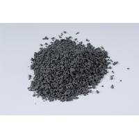 Corrosion Resistant Colored Rubber Granules , 0.5-2mm / 1-3mm EPDM Rubber Crumb Manufactures