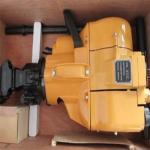 Small YN27 Drill Equipment Hand Held Rock Drill / Gasoline Rock Drill Breaker YN27 Manufactures