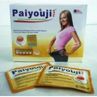 China Strongest Effective Paiyouji Plus Herbal Slimming Tea Miracle For Suppress Appetite on sale