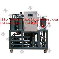 ((Series TYA ))Lubricating Oil Purifier,tranformer oil treatment Manufactures