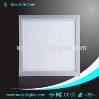40W 600x600 dimmable led panel light China led lamp wholesale Manufactures