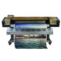 Heat Transfer Dye Sublimation Printers High Speed Epson Print Head Manufactures