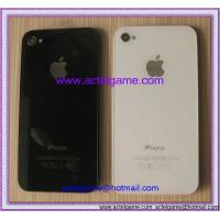 iPhone 4G Back Cover iPhone repair parts Manufactures