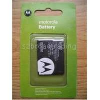 China Mobile Phone Battery Compatible with Motorola BX40 for RAZR2 V8 V9 V9M on sale