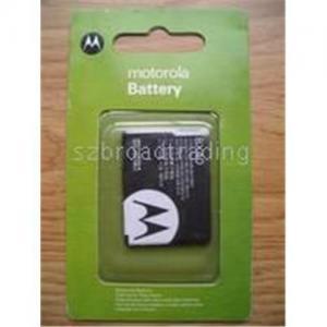 Mobile Phone Battery Compatible with Motorola BX40 for RAZR2 V8 V9 V9M Manufactures