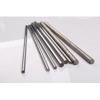 Yl10.2 Solid Carbide Rough Rod Tungsten Cutting Tools For End Mill Manufactures