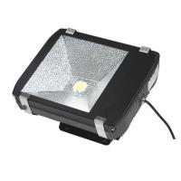 China Easy Installation 150W Outdoor LED Flood Lights Reducing Re-lamp Frequency on sale