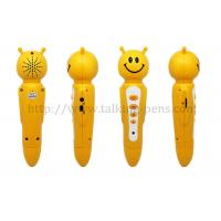 China Custom Book English Point Reading Pen / Story Telling Machine Mp3 Playing on sale