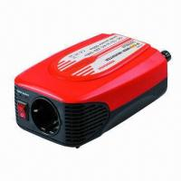 300W Car Battery DC Power Inverter Charger for Outdoor Use, with USB Modified Sine Wave Manufactures