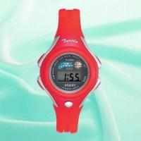 Women's 3.5dgt LCD Watch with Plastic Strap Manufactures