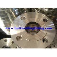 China Swivel Loose Metal Flanges Cuni 90/10 Welding Neck Asme Flange on sale