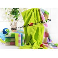 100% Cotton Soft Comfortable Microfiber Swimming Towels with Colorful Patterns Manufactures