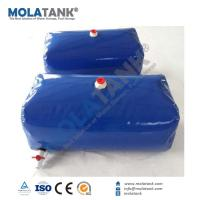 Plastic Flexible PVC Water Storage Tank Manufactures