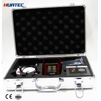Preserve 1000 Survey Data Water-Proofing Digital Eddy Current Testing Instrument Electrical Portable Manufactures