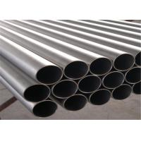 316 / 316L Seamless Stainless Steel Tubing For Fluid Transportation Manufactures