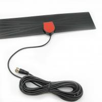 High Reception HD Indoor TV Antenna Linear Polarization Customized Coaxial Cable Manufactures