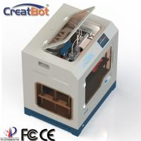 Quality PEEK CreatBot 3D Printer 110V / 220V Voltage With Automatic Leveling Platform for sale