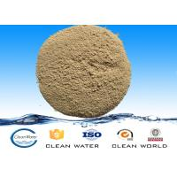 PH5.5~9.5 Powder High Efficiency industry waste water treatment Bacterial Agents BV ISO Manufactures