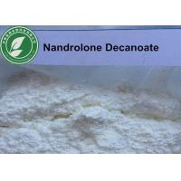 High Quality Nandrolone Decanoate Anabolic Steroid Deca for Fat Loss CAS 360-70-3 Manufactures