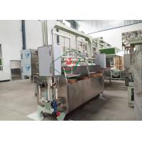 Recycle Paper Pulp Molding Machine with 2 Cabinets for Electronic Packages Manufactures